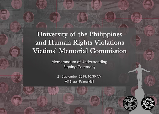 Memorial for victims of the Marcos regime to rise in UP