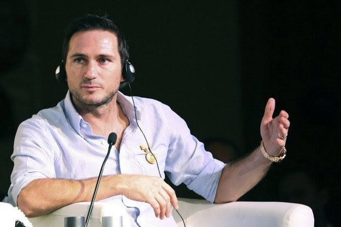 [Sport News] BREAKING! Derby County Appoint Chelsea Legend Lampard As New Manager