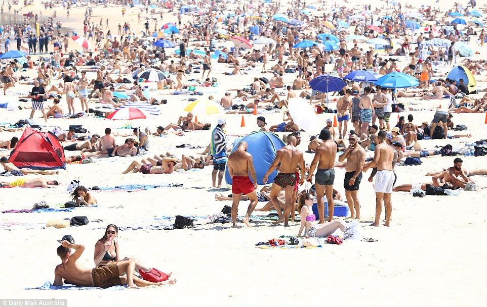 Temperatures reached a blistering 47C in the outer suburbs as the city sweltered through yet another scorcher on Saturday