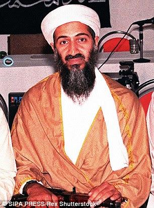 'Manipulated': Osama bin Laden