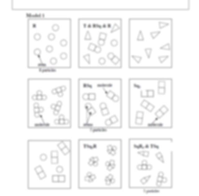 Classification Of Matter Pogil / 1A.3: Classifying Matter