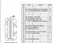 1978 Mgb Wiring Diagram