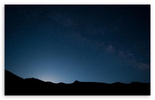 Night Sky Ultra Hd Desktop Background Wallpaper For 4k Uhd Tv Multi Display Dual Monitor Tablet Smartphone