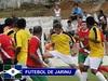 Definidos os classificados para a segunda fase do Campeonato Amador de Jarinu