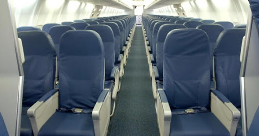 Stuck in the middle? Use these tips on locating the best economy seats