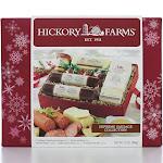 Hickory Farms Supreme Sausage Collection Sausage