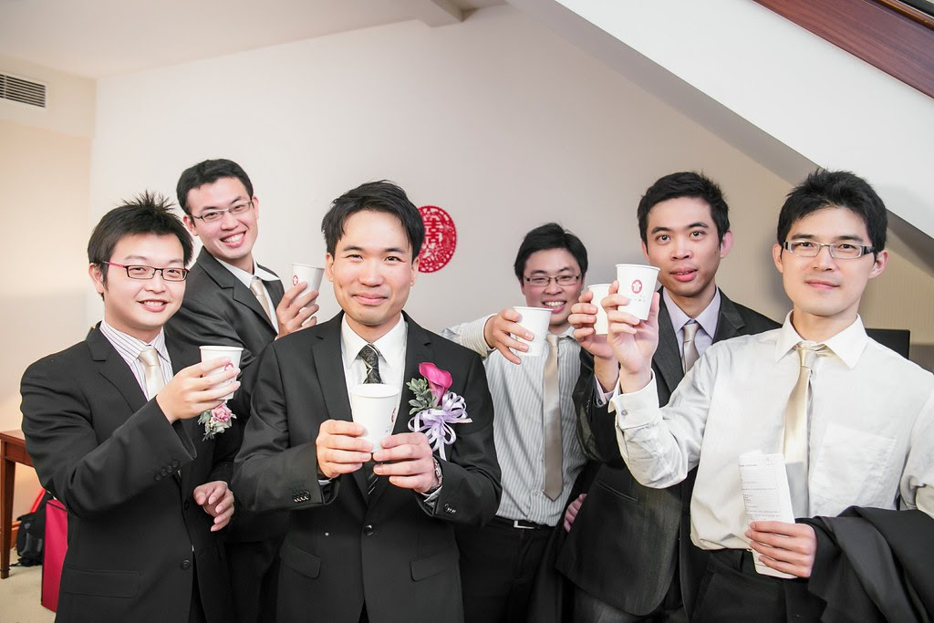 Wah&Wei 婚禮紀錄 (25)