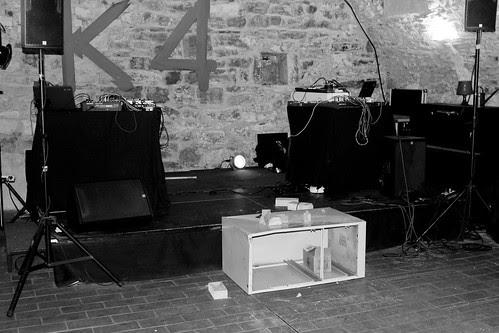 Shift @ Unrest Productions Over Prague #4