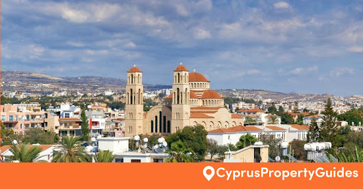 Cyprus property market end of year review - Cyprus Property Guides