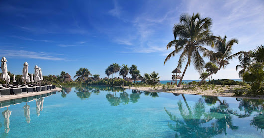 Best Luxury Resorts & Hotels for Families