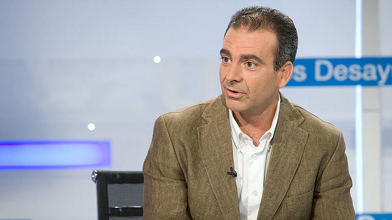 Entrevista íntegra al secretario general de Cáritas España, Sebastián Mora