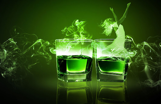 Absinthe Ritual - Fri & Sat Nights - Two Fat Blokes