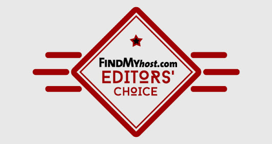 FindMyHost Releases November 2016 Editors' Choice Awards - FindMyHost
