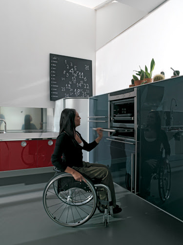 HABILITY: Easyfood and Valcucine | Tuvie