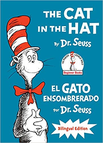 Bilingual Books for Kids