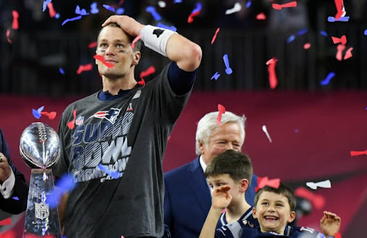 Best Super Bowl Ever? Patriots Complete Improbable Comeback to Beat Falcons