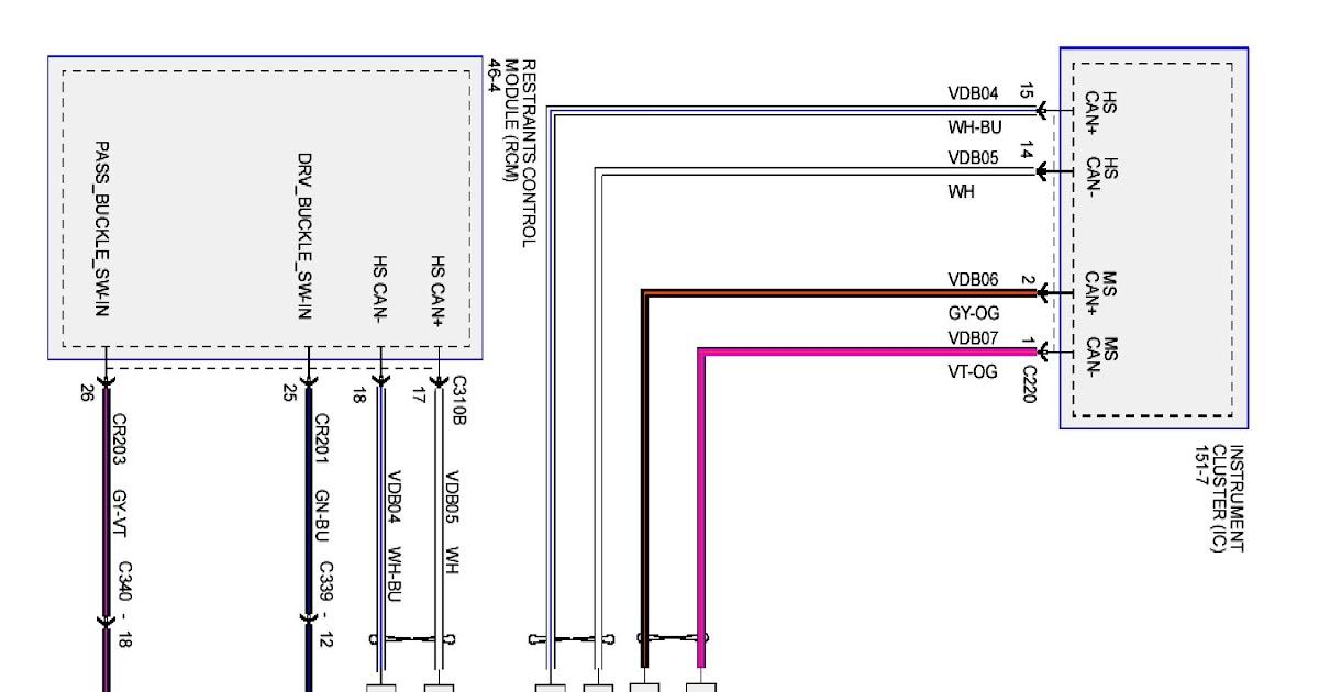 Diagram  Trailer Tail Light Wiring Diagram Simple Full