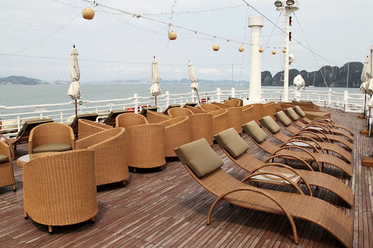 Rethinking What A Cruise Means: Exploring Luxury Cruises