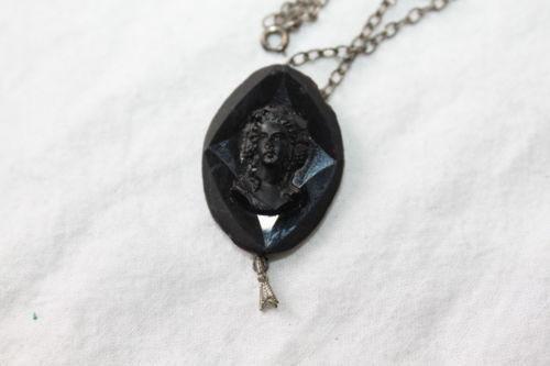 Resultado de imagen para ebonite jewelry
