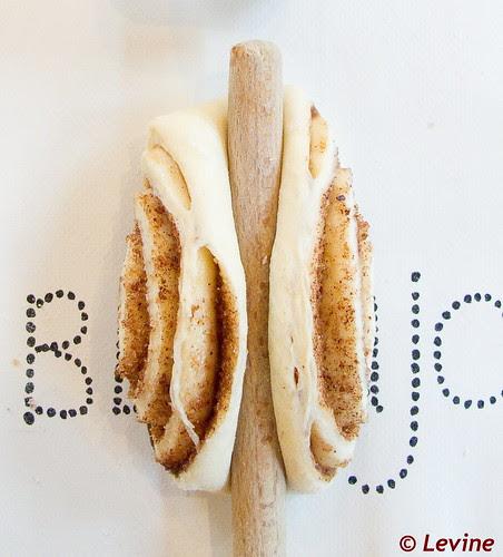 Franse kaneelbroodjes