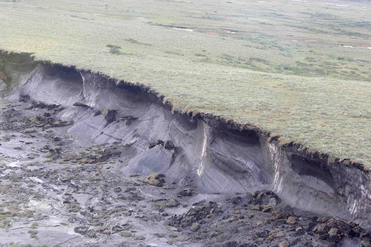 New research confirms the serious climate threat from Arctic permafrost