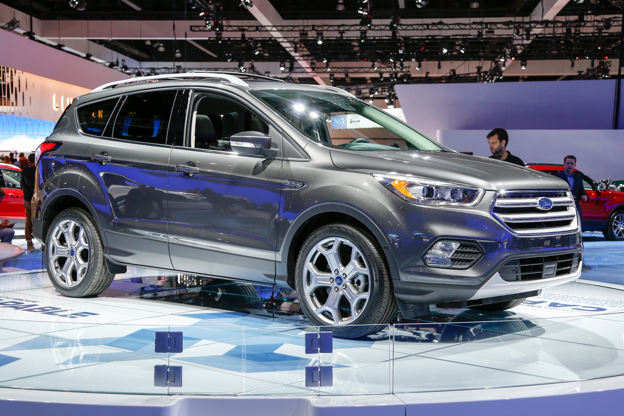 Motor Trend Ford Escape Review | Release date, Specs, Review, Redesign ...