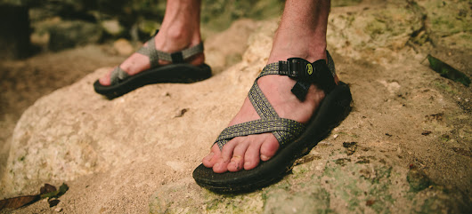 How to Adjust Chacos for a Snug, Comfortable Fit