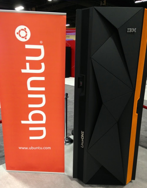 IBM LinuxONE Gets its Juju