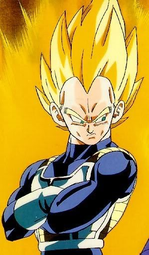 megan hair style best pictures artwork z characters vegeta 1494