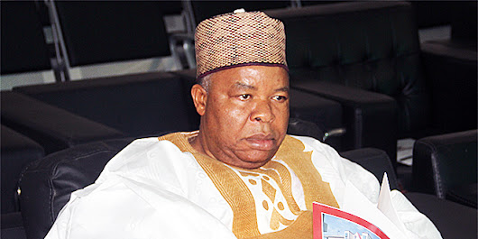 After Fasting For 30 Days And 30 Nights, God Has Shown Me The Next PDP Chairman – Ibrahim Mantu