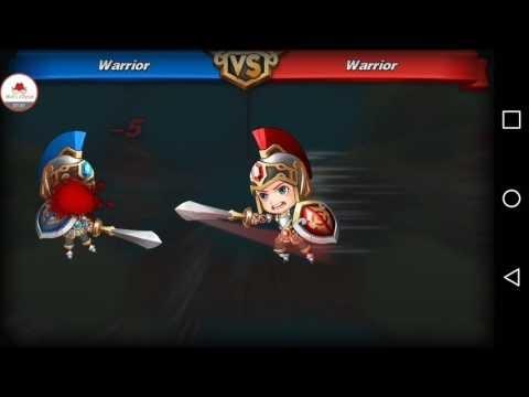 Legion War Sıra Tabanlı Strateji Oyunu / Oynanabilir