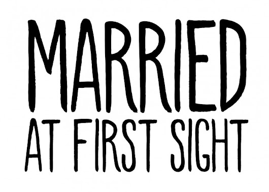 Married at First Sight : The First Year