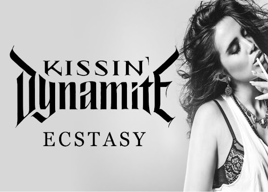 Kissin' Dynamite - Ecstasy Review Your Online Magazine for Hard Rock and Heavy Metal