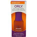 Orly Basecoat, Rubberized - 0.6 fl oz