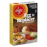 Ener-G Egg Replacer - 16 oz box