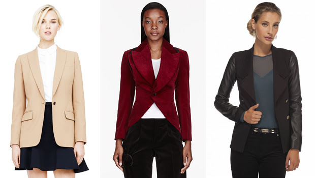 Blazers For Your 20s, 30s, 40s And Beyond