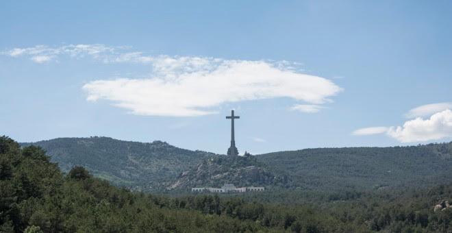 El Valle de los Caídos. / J. GÓMEZ