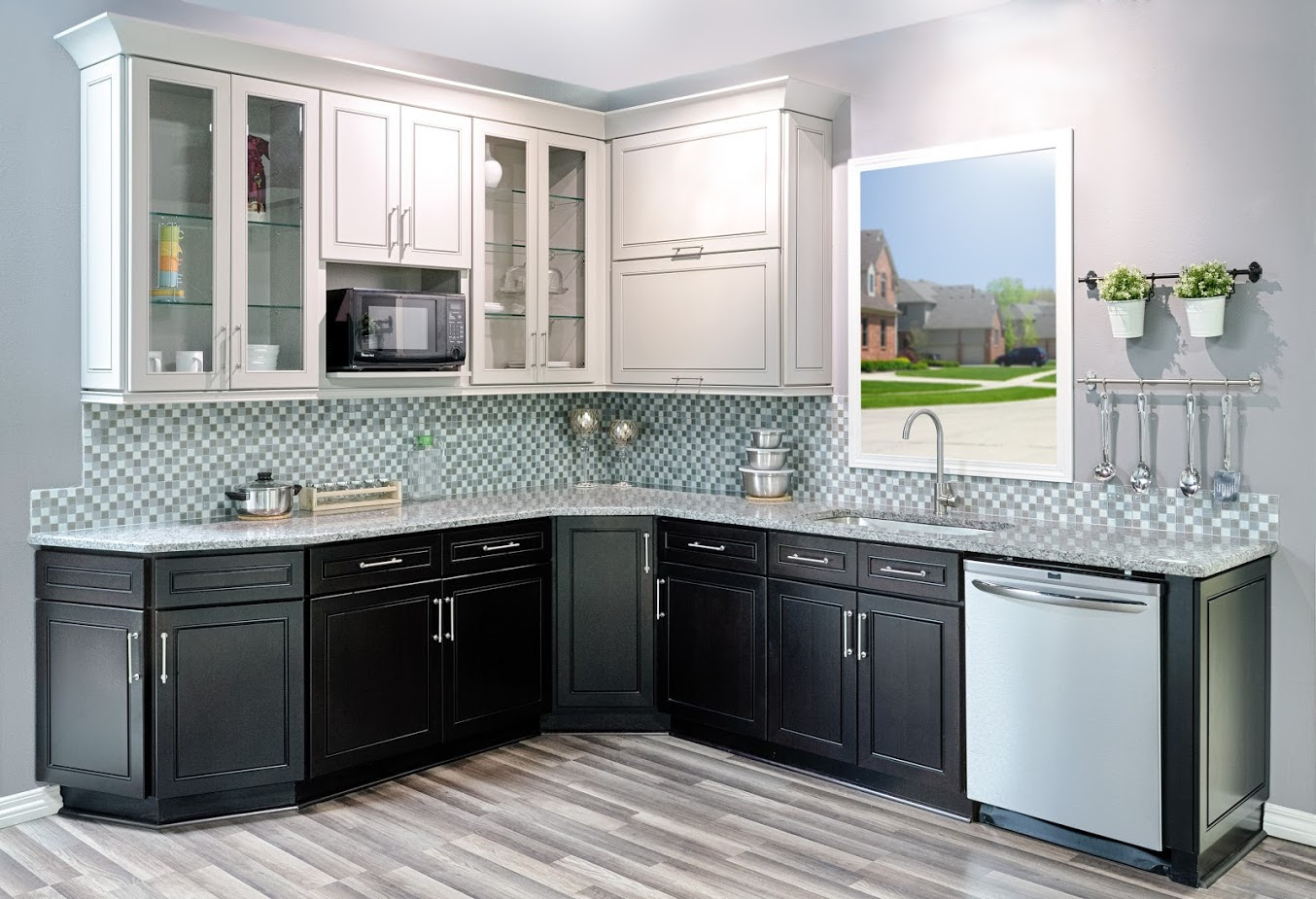 Kitchen Cabinets More in San Antonio New Generation