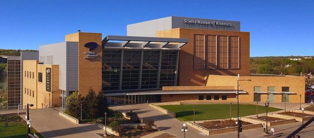 5 Stunning Sites to Visit in Minneapolis