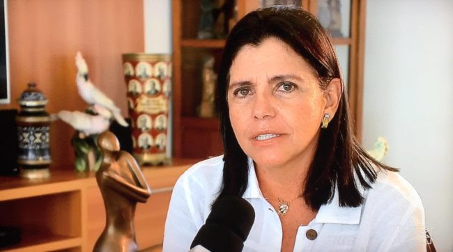 Ex-governadora Roseana