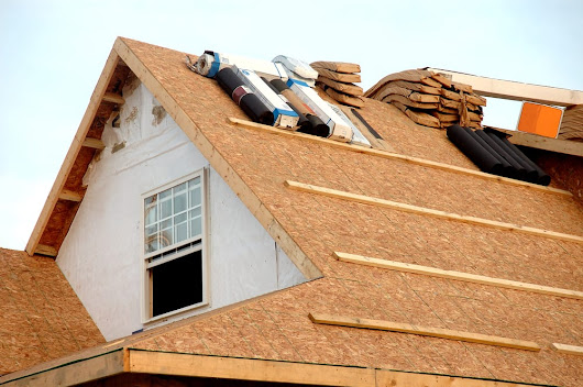 Roofing, Shingles and Fire Protection | The Roof Doctor
