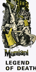 mumiani legend of death