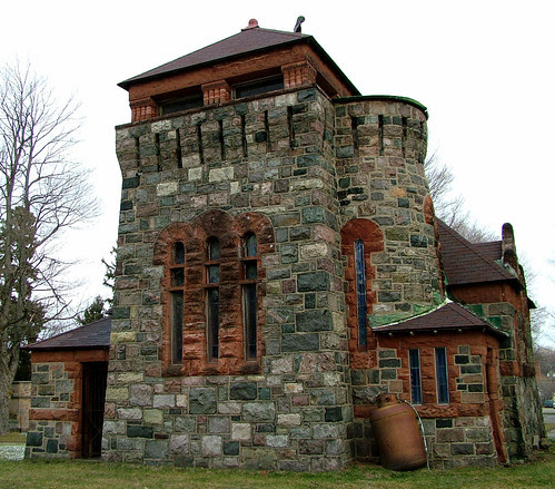 Starkweather Memorial Chapel