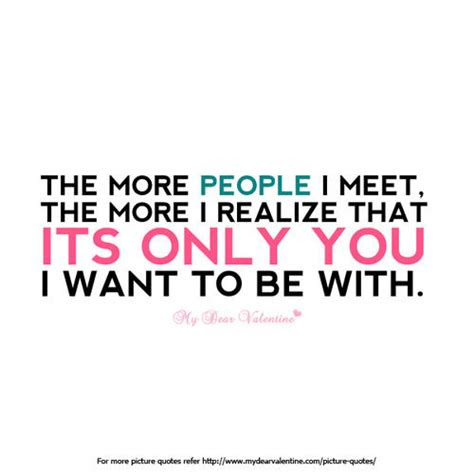 I Wanna Be With You Quotes Tumblr