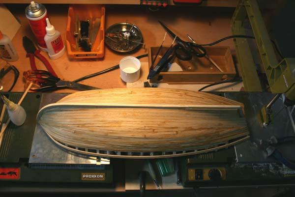 fethiye balikcisi fishing boat model plans 6