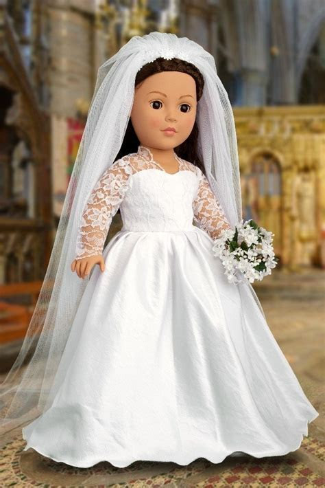 Amazon.com: Princess Kate Royal Wedding Dress with White