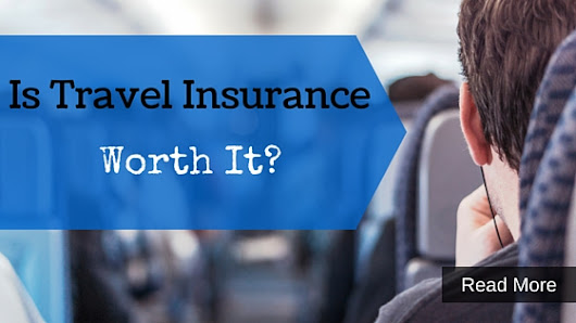 Is Travel Insurance Worth It? | Health Is International