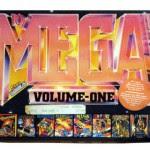 Mega Volume one