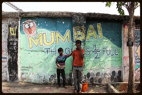 Mumbai The Dream City ,,,,Of India by firoze shakir photographerno1