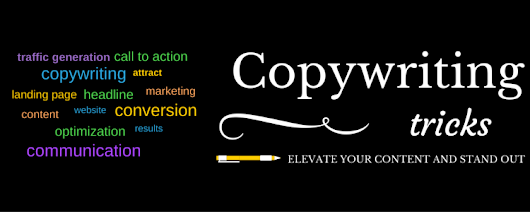 3 Copywriting Tricks To Elevate Your Content (And Make You Stand Out) | UK Linkology